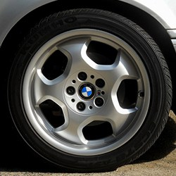 BMW Wheel Style Number 23