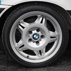 BMW Wheel Style Number 24