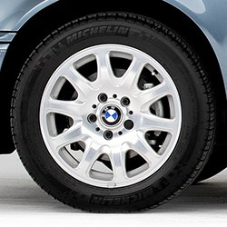 BMW Wheel Style Number 25