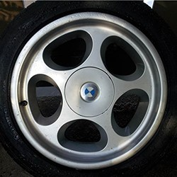 BMW Wheel Style Number 26