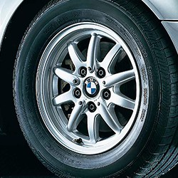 BMW Wheel Style Number 27