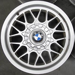 BMW Wheel Style Number 29