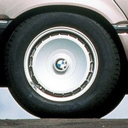 BMW Wheel Style Number 3
