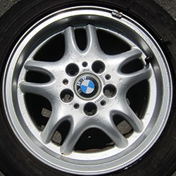 BMW Wheel Style Number 30