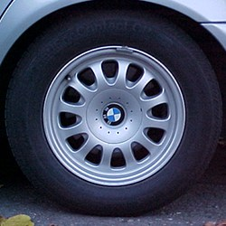 BMW Wheel Style Number 31