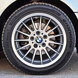 BMW Wheel Style Number 32