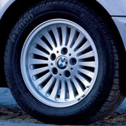 BMW Wheel Style Number 33