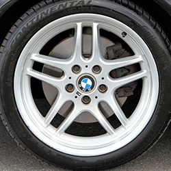 BMW Wheel Style Number 37