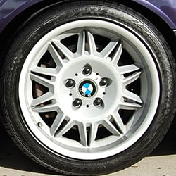 BMW Wheel Style Number 39