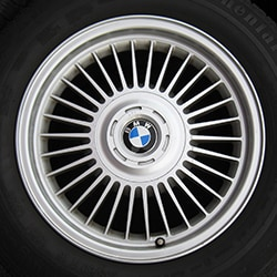 BMW Wheel Style Number 4