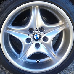 BMW Wheel Style Number 40