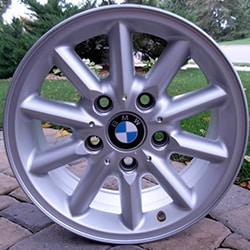 BMW Wheel Style Number 41