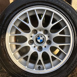 BMW Wheel Style Number 42