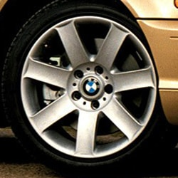 BMW Wheel Style Number 44