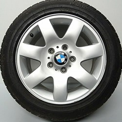 BMW Wheel Style Number 45
