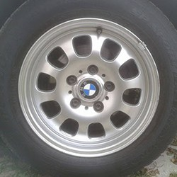 BMW Wheel Style Number 46