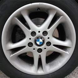 BMW Wheel Style Number 47