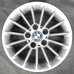 BMW Wheel Style Number 48