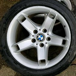 BMW Wheel Style Number 49