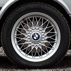 BMW Wheel Style Number 5
