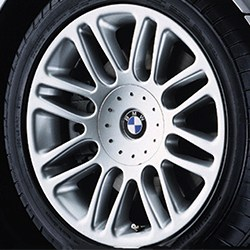 BMW Wheel Style Number 51