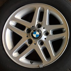 BMW Wheel Style Number 53