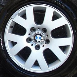 BMW Wheel Style Number 54