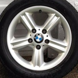 BMW Wheel Style Number 55