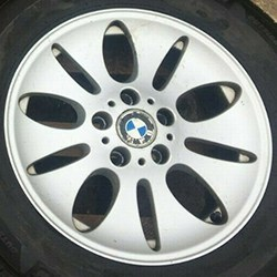 BMW Wheel Style Number 56