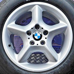 BMW Wheel Style Number 57