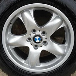 BMW Wheel Style Number 58