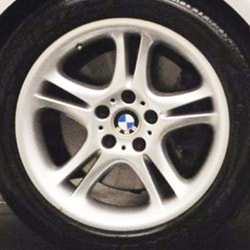 BMW Wheel Style Number 59