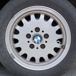 BMW Wheel Style Number 6