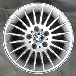 BMW Wheel Style Number 61