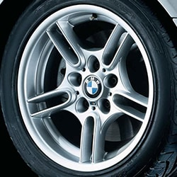 BMW Wheel Style Number 66
