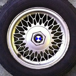 BMW Wheel Style Number 7