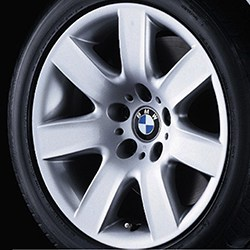 BMW Wheel Style Number 70