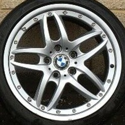 BMW Wheel Style Number 71