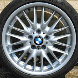 BMW Wheel Style Number 72