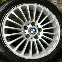 BMW Wheel Style Number 73