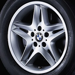 BMW Wheel Style Number 74