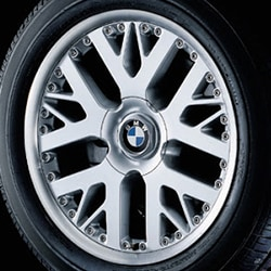 BMW Wheel Style Number 75