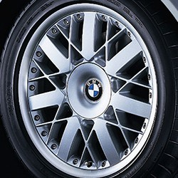 BMW Wheel Style Number 76