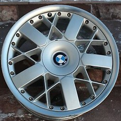 BMW Wheel Style Number 77