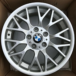 BMW Wheel Style Number 78