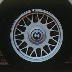 BMW Wheel Style Number 8