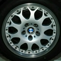 BMW Wheel Style Number 80