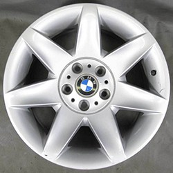 BMW Wheel Style Number 81