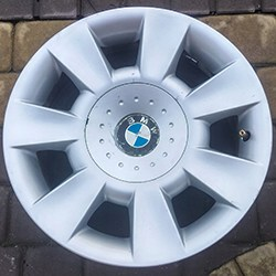 BMW Wheel Style Number 83