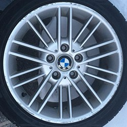 BMW Wheel Style Number 85
